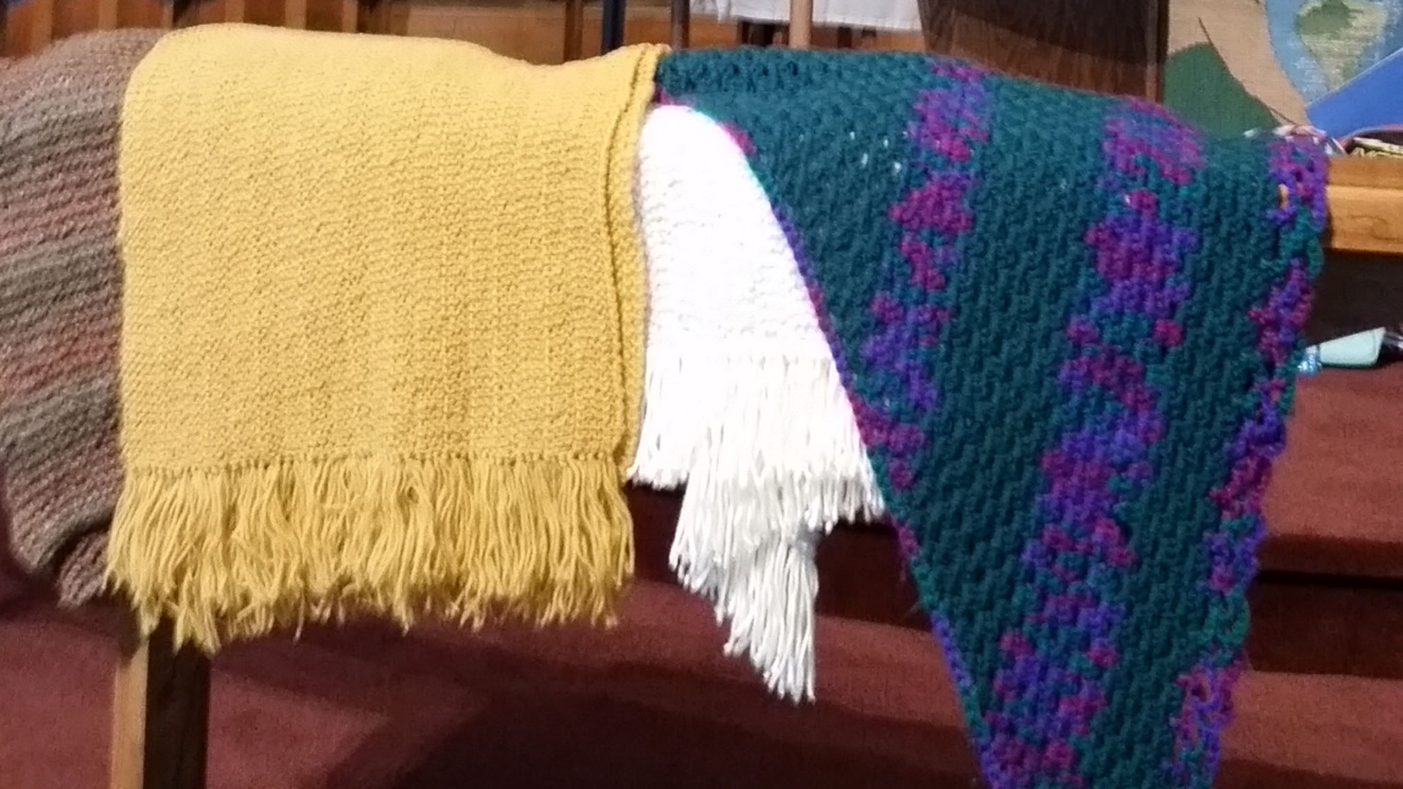 Prayer Shawl Picture